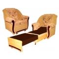 Кресла\Кресла кровати