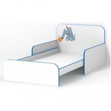 Детская СЛОНИК Кровать с бортами