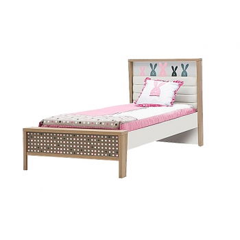 Детская КРОЛИК Кровать