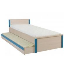 Детская КАПС Кровать с ящиком