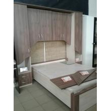 Спальня ИВАНА Кровать