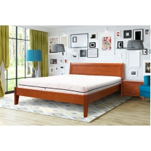 Кровать МИЛТОН