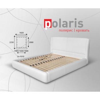 Кровать ПОЛАРИС