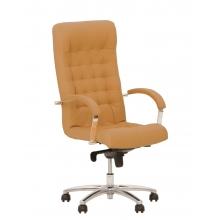 Кресло  STEEL CHROME Ткань MICROFIBRE