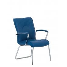 Кресло FELICIA STEEL CFA LB CHROME RODEO