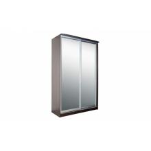 2 х Дверный шкаф-купе «Универсал»