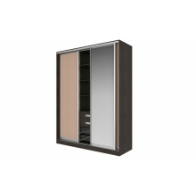 3 х Дверный шкаф-купе «Универсал»
