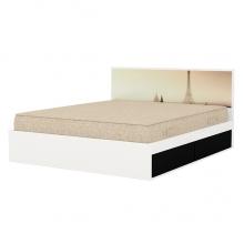 Кровать из спальни ПАРИЖ