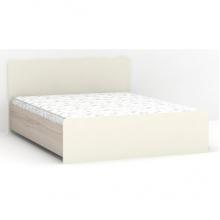 Кровать из спальни БЕЖ