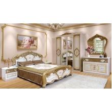 Спальня КАРМЕН НОВАЯ 2